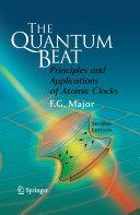 The Quantum Beat [Pdf/ePub] eBook