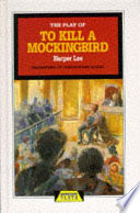 The Play of To Kill a Mockingbird Book
