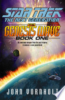 Genesis Wave  Book One