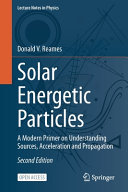 Solar Energetic Particles Book