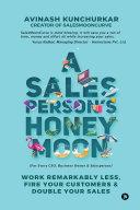 A Salesperson's Honeymoon