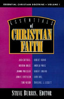 Essentials of Christian Faith