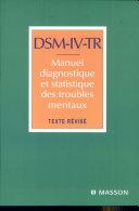 DSM-4-TR