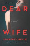 Dear Wife [Pdf/ePub] eBook