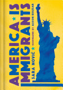America Is Immigrants ebook