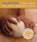 Baking with the St  Paul Bread Club