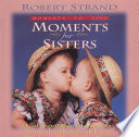 Moments for Sisters Pdf/ePub eBook