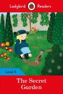 The Secret Garden   Ladybird Readers Level 6
