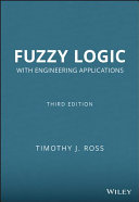 Cover of Fuzzy Logic with Engineering Applications
