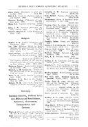 Michigan Library Bulletin