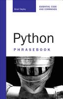 Python Phrasebook