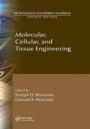 Molecular Cellular And Tissue Engineering