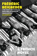 Pdf A French Novel Telecharger