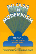 The Crisis in Modernism