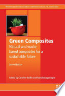 Green Composites Book PDF