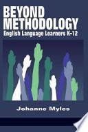 Beyond Methodology Book