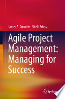 Agile Project Management: Managing for Success