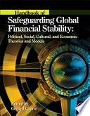 Handbook of Safeguarding Global Financial Stability