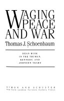 Waging Peace and War
