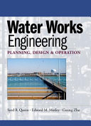 Water Works Engineering