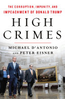 High Crimes Book
