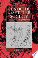 Genocide and Settler Society