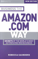 Big Shots, Business the Amazon.com Way