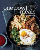 One Bowl Meals Cookbook Pdf