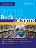 Book Of Majors 2010
