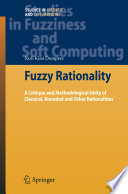 Fuzzy Rationality Book