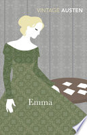 Cover of Emma