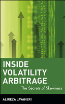 Inside Volatility Arbitrage