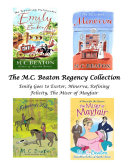 The M C  Beaton Regency Collection