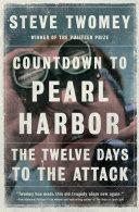 Countdown to Pearl Harbor Pdf/ePub eBook
