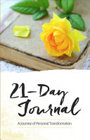 21 day Journal