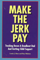 Make the Jerk Pay