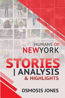 Humans of New York Book PDF