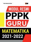 Modul Resmi PPPK Guru - Matematika 2021-2022