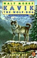 Kavik the Wolf Dog image