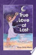 True Love At Last PDF