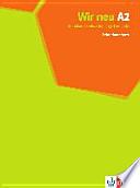 Wir neu. Lehrerhandbuch A2