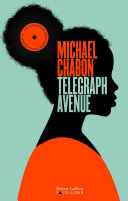 Telegraph Avenue ebook