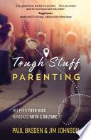 Tough Stuff Parenting