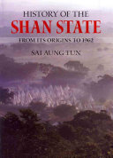 History of the Shan State