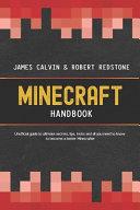 Minecraft Hnadbook