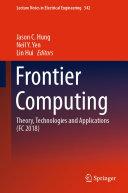 Frontier Computing [Pdf/ePub] eBook