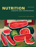 Nutrition Concepts and Controversies  MyPyramid Update
