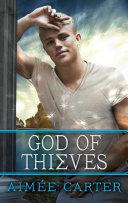 God of Thieves Pdf/ePub eBook