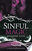 Sinful Magic  A Rouge Paranormal Romance Book