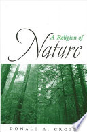 Religion of Nature, A
